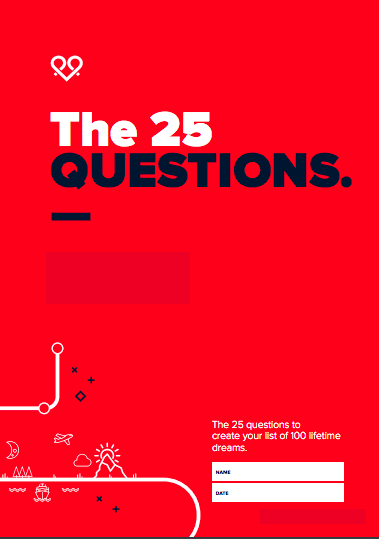 The 25 Questions
